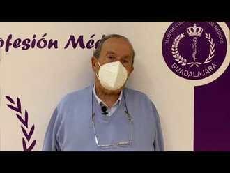Más de una veintena de médicos jubilados de Guadalajara ofrecen al SESCAM su colaboración en la pandemia...Sanidad REHÚSA su oferta