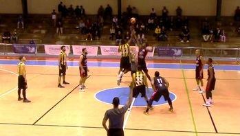 El Isover Basket Azuqueca consigue en Lanzarote la quinta victoria de la temporada