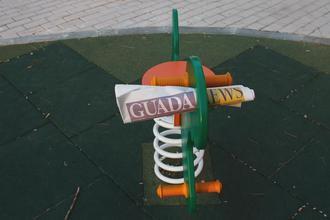 1ºC de mínima y 8ºC de máxima con rachas de viento de más de 24 km/h este domingo en Guadalajara donde habrá algún rato de sol