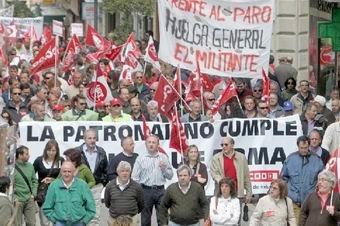 Guadalajara opina: ¿Qué huelga nos merecemos?