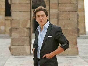 Antonio Barrera Torero Bravo