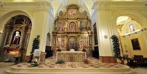 Veladas de Arte Sacro y Festival Panorámico, música para todos y para todos los gustos