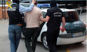 Detenido un camionero que se dio a la fuga tras atropellar a un peatón en El Casar