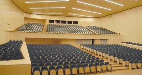 El teatro buero vallejo un gran desconocido para los - Teatro buero vallejo alcorcon ...