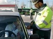 Detenido un conductor que superó cinco veces el límite permitido en un control de alcoholemia