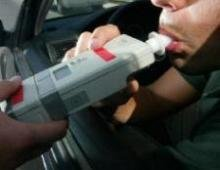 Desde hoy hasta el próximo día 18, el Ayuntamiento de Guadalajara realizará controles de alcoholemia en la ciudad con la Dirección General de Tráfico