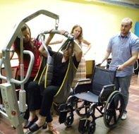 Concluyen con éxito las jornadas orientadas al cuidado de mayores celebradas en Sigüenza