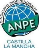 ANPE denuncia la falta de solidaridad de los sindicatos que se han negado a firmar el nuevo Pacto de Interlocución