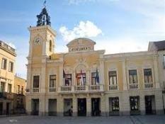 El ayuntamiento de Guadalajara convoca y oferta unos cuantos puestos de trabajo para este año