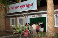 El programa 'Cultura en la calle' de Azuqueca de Henares propone cine, teatro, música y humor para este verano