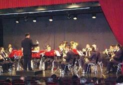 La Banda de Música de Azuqueca será investida como 'Popular de Fiestas 2012' en el Pleno Extraordinario del viernes