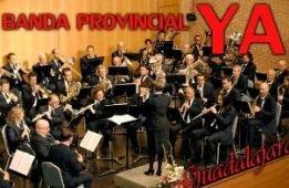 La Diputación regularizará la situación de los miembros de la Banda de Música reconociendo la existencia de una relación laboral con la Institución Provincial
