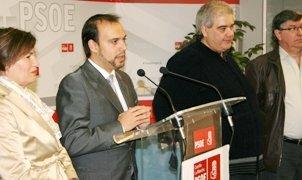 """""""Queremos que Cospedal y el alcalde de Sigüenza se mojen por el parador"""""""