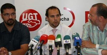 El PSOE pide a Cospedal que destine 83 millones de euros a la creación de empleo