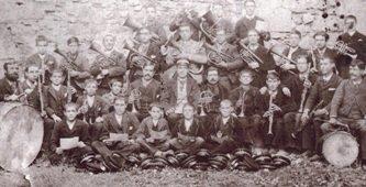 La Banda de Música de Sigüenza vuelve a tocar este domingo, 43 años después