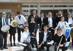 La Banda Municipal de Cabanillas del Campo da la bienvenida al verano con música