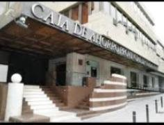 Banca Cívica, el banco en que se integró la Caja de Ahorros Provincial de Guadalajara, plantea a los sindicatos el cierre de 156 oficinas con 1.480 despidos