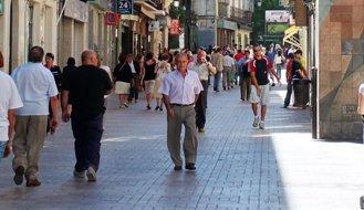 CCOO y UGT cifran en un 80% el seguimiento medio de la huelga en Castilla La Mancha, el Gobierno en menos de un 10%. En la Junta el seguimiento ha sido del 12,19%