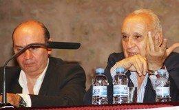 Javier Davara habla sobre la presencia en la ciudad de Ortega y Gasset para cerrar las XXXVIII Jornadas de Estudios Seguntinos