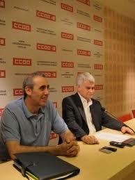 302 trabajadores de Castilla La Mancha afectados por el ERE de Telefónica, 44 de ellos son de Guadalajara.