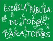 Unos 35.000 docentes en Castilla La Mancha y 4.200 en Guadalajara, llamados este martes a secundar la huelga