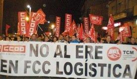 FCC de Guadalajara pacta un ERE de 60 despidos y evita la huelga