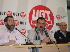 Delegados sindicales en GEACAM se concentrarán el día 19 en Toledo