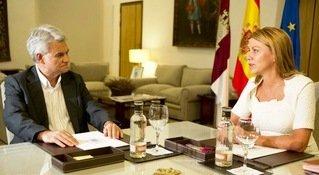 """CCOO ofrece y reclama a Cospedal """"colaboración por el interés de Castilla-La Mancha"""""""
