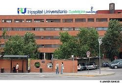 Izquierda Unida y Comisiones Obreras denuncian recortes abusivos de los servicios sanitarios en el Hospital de Guadalajara