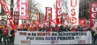 Macroreunión contra los recortes de Cospedal : los sindicatos CCOO, UGT, CSIF, STAS, STE, ANPE, CEM, SATSE y SIC, entre otros, se reúnen este lunes para definir la respuesta sindical contra el Plan de la Presidenta de la Junta