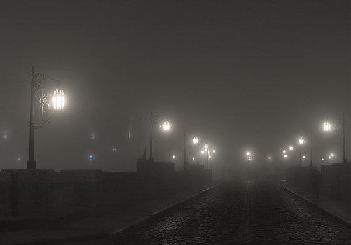El ltimo d a del a o se despide con fr o y niebla en el for Picor en el interior del ano