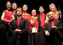 """El grupo de música """"a capella"""" Octàmbuli cierra este sábado la VII Edición de Musigüenza"""
