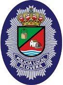 Un detenido por agredir a Agentes de la Policía Local de Alovera