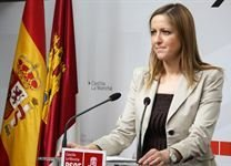"""PSOE: En el primer año de gobieno de Cospedal """"ha triunfado la mentira y el desgobierno"""""""