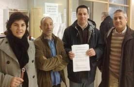 ANPE, CCOO, FETE-UGT y STE-CLM presentan un recurso conjunto contra la supresión de la paga extra de los docentes de Guadalajara