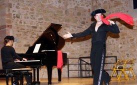 En marcha el VI Festival de Música Clásica de verano en Sigüenza
