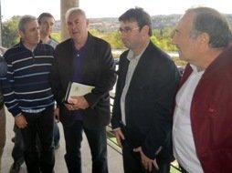 El sindicato profesional de policias locales de Castilla La Mancha celebra en Toledo su XI Asamblea Regional