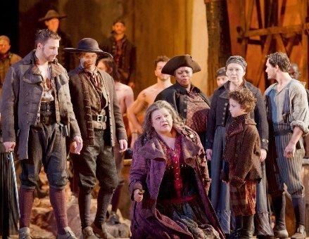 Variada programación, con música, teatro y magia, para los próximos dos meses en el Teatro Auditorio Buero Vallejo