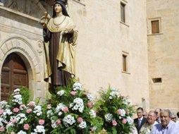 Puente festivo en Pastrana, el Pilar y su patrona Santa Teresa