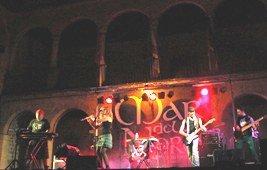 La música celta de Mar del Norte abre el fin de semana de San Juan en Sigüenza