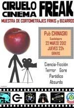 Gran actividad cultural y musical en el Pub Chinaski de Guadalajara