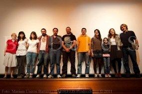 Gran éxito de la II Muestra 'Los Cortos Son Para El Verano'. De Venecia a Guadalajara