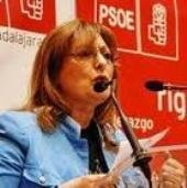 Pérez León dice que el PP oculta quién contrató a las bandas de música que tocaron en Semana Santa en la ciudad de Guadalajara