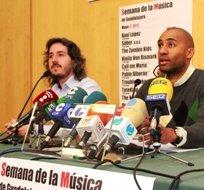 Pablo Alborán será la gran estrella de la V Semana de la Música organizada por la Concejalía de Juventud