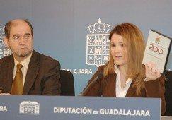 Más de un centenar de actividades para celebrar el Bicentenario de la Diputación de Guadalajara