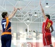"""Victoria muy trabajada del JARDISUM Basket Yunquera en su visita a Alcázar"""""""