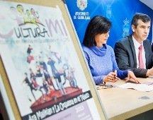 """El Ayuntamiento de Guadalajara crea el nuevo ciclo cultural """"Culturami"""""""