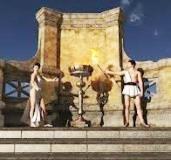 II Juegos Grecorromanos del IES Brianda de Mendoza