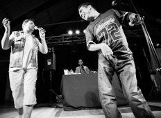 Los tres grupos alcarreños del DOG sorprendieron por su calidad en el arranque de la Semana de la Música