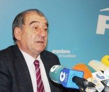 """""""Page solo busca el fotopacto porque él y su partido han sido incapaces en 28 años de elaborar buenas políticas de empleo en Castilla-La Mancha"""""""